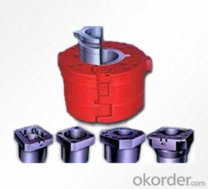 The Master Bushings with API 7K Standard