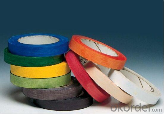 Masking Tape Custom Printed Tape Crepe Paper Tape