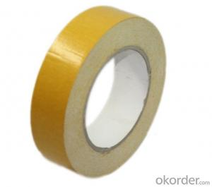 Double Sided Cloth Tape Hot-melt Tape for Other Industrial