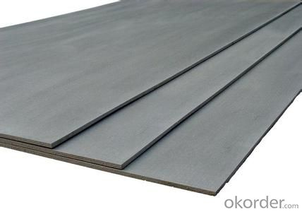Common Ceramic fibre board 2010F/1100C