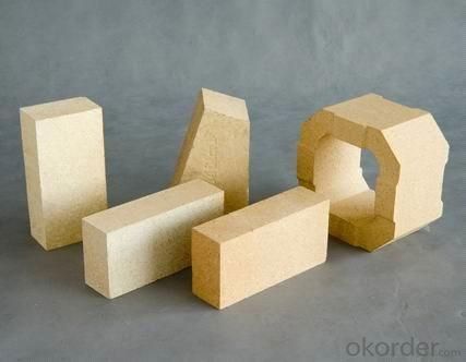 Low  Refractory Bricks with High Porosity
