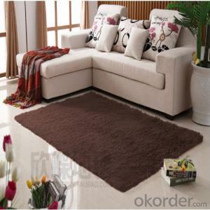Wool Carpet with Modern Design Comfortable