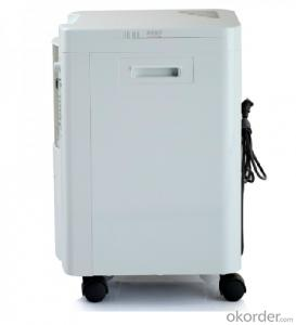 5L/8L/10L Oxygen concentrator 2015 Yuyue 7F-3CW