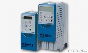 drive electronics  SK 500E - Modular frequency inverter
