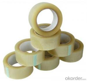 BOPP Tape Colorful Adhesive Tape for Packing