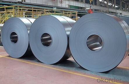 Best Quality Cold Rolled Steel Coil JIS G 3302