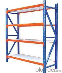 Light Pallet Racking System for Warehouse