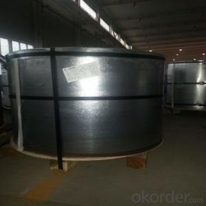 Electrolytic Tinplate of  High Quality for Metal Container 0.195mm