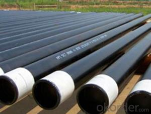 Casing Pipe of Grade P110 with API Standard