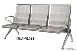 Waiting Chair for Airport Waiting Area CMAX-WL004