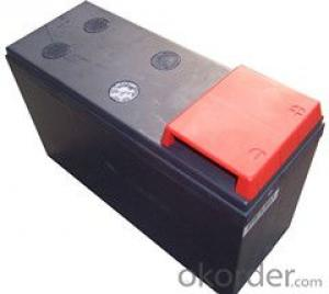 Lead Acid Battery the Acme.F Series Battery 12NDF200