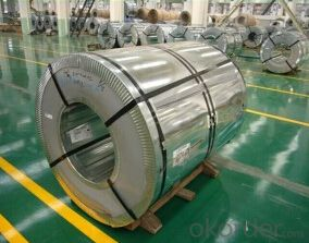 304 Cold Rolled Stainless Steel for Buliding
