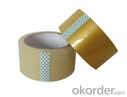 Sports Tape Colorful Adhesive Tape for Packing
