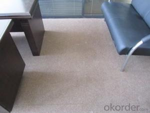 Carpets OEM with Flower Style Hand Hooked