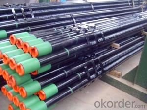Casing Pipe of Grade K55 with API Standard
