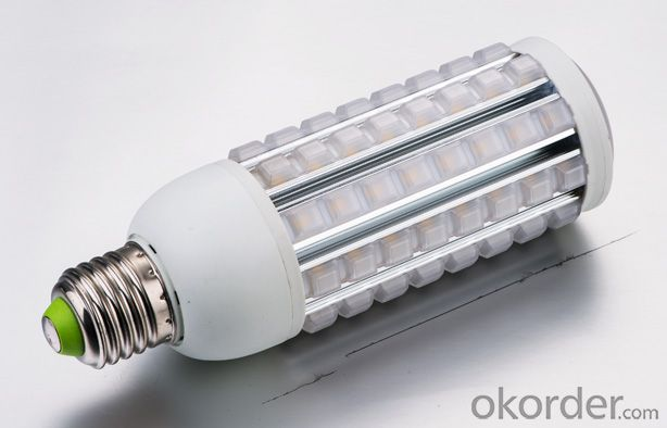 Patented GX24Q-3 LED corn light approved CE ROHS SAA