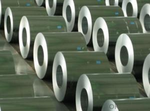 Chines Best Cold Rolled Steel Coil JIS G 3302