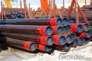 Casing Pipe of Grade L80 with API Standard