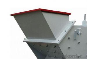 SAND MAKING - VSI Vertical shaft Impact crusher