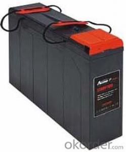 Lead Acid Battery the Acme.F Series Battery  12NDF165