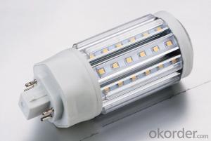 5W LED Corn Lights with GX23-2 G24D G23-2 base