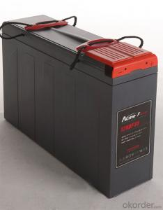 Lead Acid Battery the Acme.F Series Battery 12NDT26