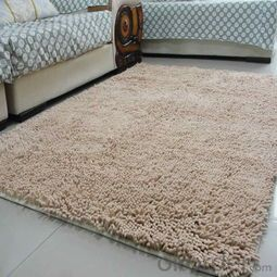 Carpets Flower Styled Hand Hooked Popular