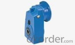 UNICASE Helical Shaft Geared Motors Product information