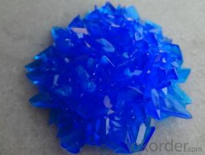 Copper Sulfate99% with Best Quality with Best Price