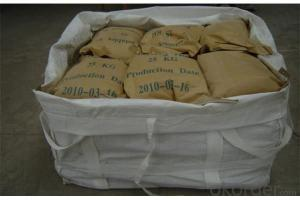 Sliding plate fire clay for refractory use