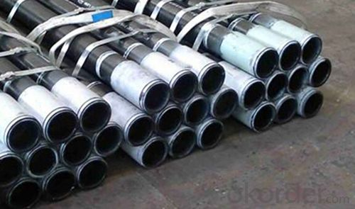Tubing Pipe of Grade P110 with API Standard