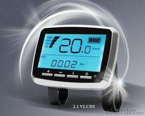 LCD DISPLAY FOR ELECTRICAL BIKE ORGINAL GOOD QUALITY