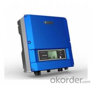 On Grid Solar Inverter GS3600S-UK