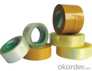 Clear Packing Tape Colorful Adhesive Tape for Wholesale