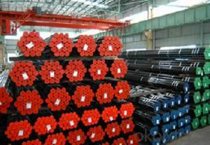 Tubing Pipe of Grade L80 with API Standard