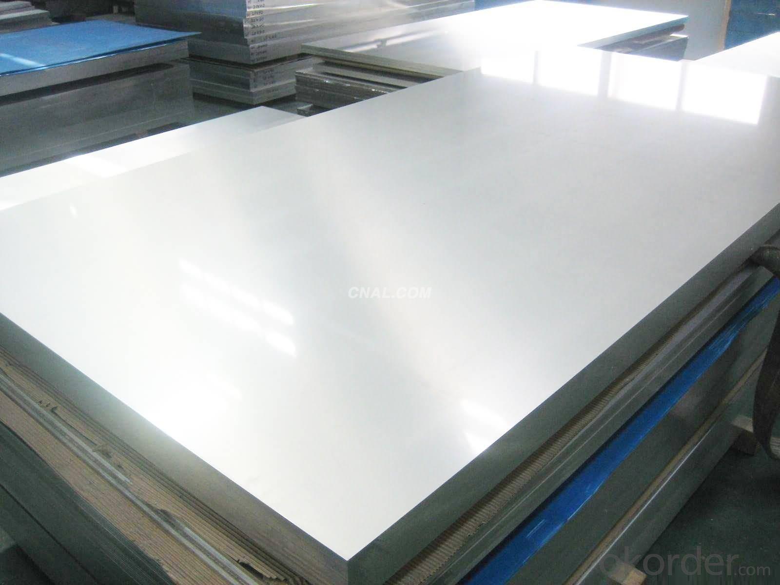 Aluminum Sheets D.C 1XXX