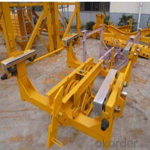 Tower Crane TC4808 construction machinery Manufacturer