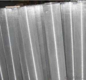 Aluminum Mesh Aluminum Alloy Window Screen
