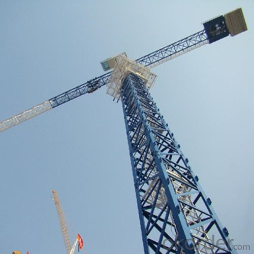 Tower Crane TCD4021 with Excellent Quality