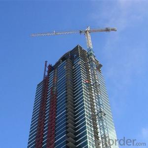 Tower Crane  Jib Length 65M Max Load 10T