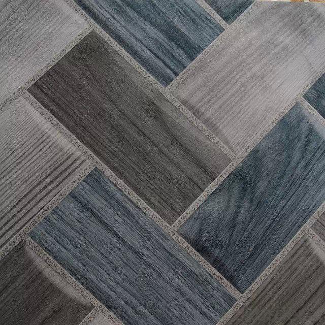3D Wallpaper 3D Effect Washable Decorative Wallpaper for Restaurant