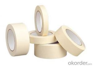 Heat Resistant Masking Tape Jumbo Roll High Quality Tape