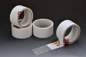 Double Sided Tissue Tape DS1-80H Bonding and Fixing Tape