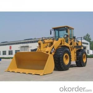 Wheel Loader G968 Buy Wheel Loader G968 at Okorder
