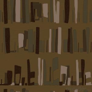 PVC Wallpaper Levinger Free Sample Decorative Floral Modern Style