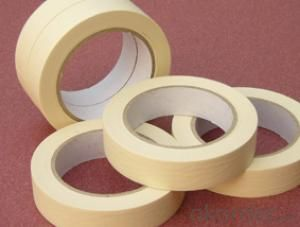 Masking Tape Factory Jumbo Roll High Quality Tape