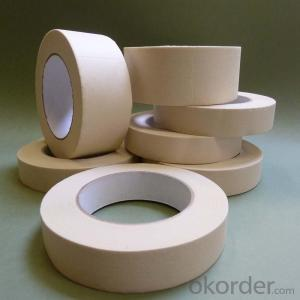 Masking Tape Price Jumbo Roll High Quality Tape