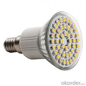 LED Spotlight 3w 10-30V DC MR16 with hight quality