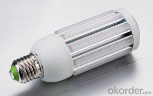 9w G24 LED PL Bulb Lamp 277V with Long Lifespan