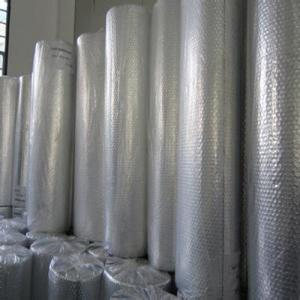 Aluminum Foil Composited Bubble Material FEBEF